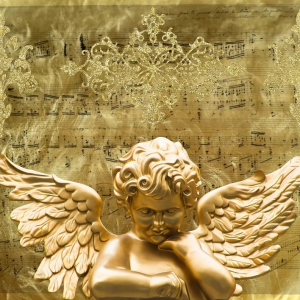 Light key protocol for Forgiveness (Golden wings of Kindness)