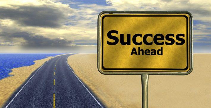 Releasing blocks to success
