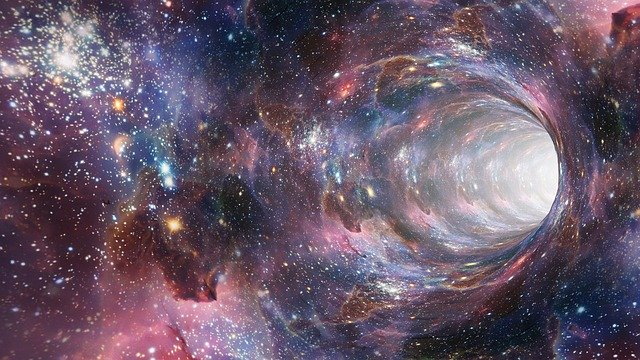 Your own portal to the universe